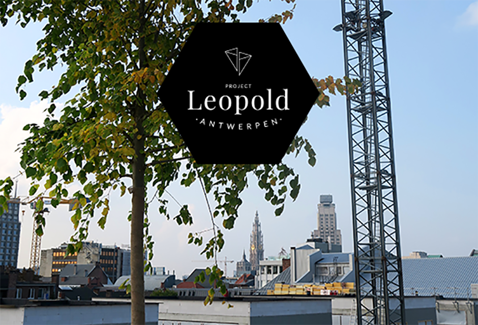 Meiboomplanting project Leopold